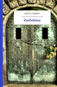 ebook Zaślubiny