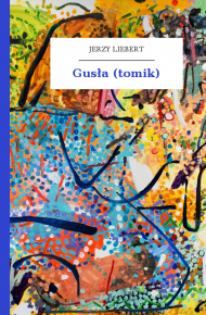 ebook Gusła (tomik)