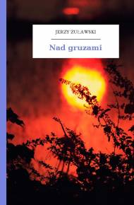 ebook Nad gruzami