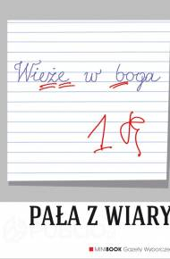 ebook Pała z wiary