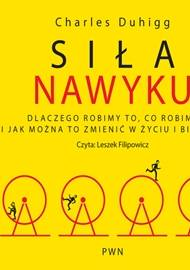 ebook Siła nawyku - audiobook
