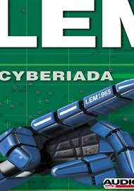 ebook Cyberiada - audiobook