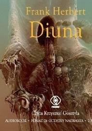 ebook Diuna - audiobook