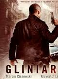 ebook Gliniarz - audiobook
