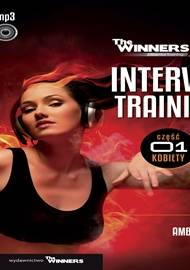 ebook Interval Training-Kobiety - audiobook