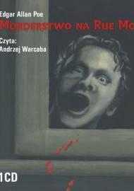 ebook Morderstwo na Rue Morgue - audiobook