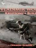ebook Kryptonim Burza. Odległe Rubieże. Tom I - audiobook