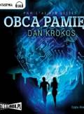 ebook Obca pamięć - audiobook