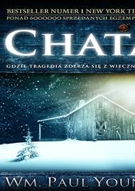 ebook Chata - audiobook