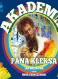 ebook Akademia Pana Kleksa - audiobook