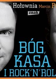 ebook Bóg, Kasa i Rock-n-Roll - audiobook