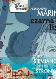 ebook Czarna lista - audiobook