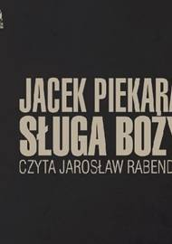 ebook Sługa Boży - audiobook