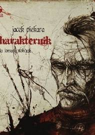 ebook Charakternik - audiobook