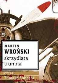 ebook Skrzydlata trumna - audiobook