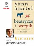 ebook Beatrycze i Wergili - audiobook