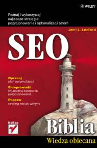 ebook SEO. Biblia