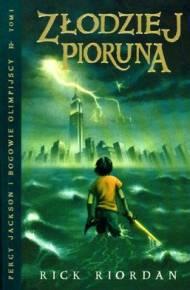 Cykl literacki: Percy Jackson i bogowie olimpijscy