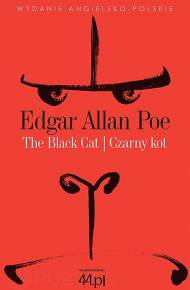 ebook The Black Cat. Czarny kot