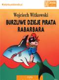 ebook Burzliwe dzieje pirata Rabarbara - audiobook