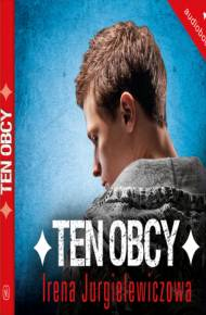 ebook Ten obcy - audiobook