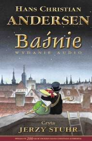ebook Baśnie. Tom 3 - audiobook