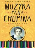 ebook Muzyka pana Chopina - audiobook