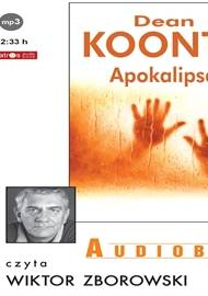 ebook Apokalipsa - audiobook