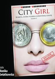 ebook City Girl - audiobook