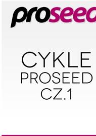 ebook Cykle Proseed Część 1 - audiobook