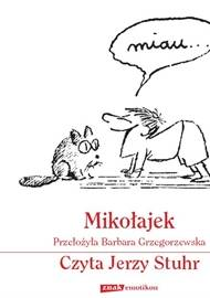 ebook Mikołajek - audiobook
