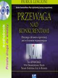 ebook Przewaga nad konkurentami - audiobook
