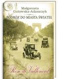 ebook Podróż do miasta świateł Tom II. Rose de Vallenord - audiobook