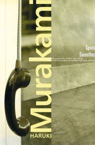 ebook Sputnik Sweetheart