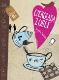 ebook Czekolada z chili