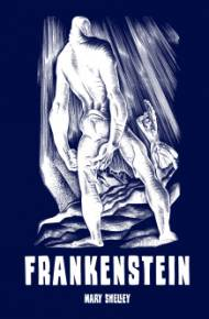 ebook Frankenstein