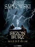 ebook Sezon Burz