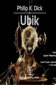 ebook Ubik - audiobook
