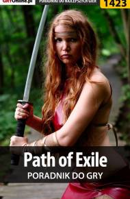 ebook Path of Exile - poradnik do gry