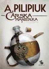 ebook Carska manierka