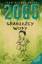 ebook 2065. Grabieżcy wody