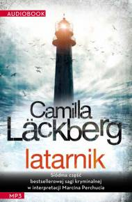 ebook Latarnik - audiobook