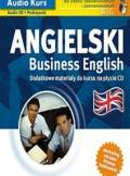 ebook Angielski. Business English - audiobook