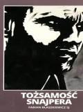ebook Tożsamość Snajpera - audiobook