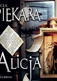 ebook Alicja - audiobook