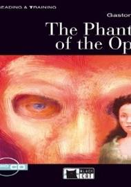 ebook The phantom of the opera - audiobook