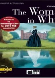 ebook The woman in white - audiobook