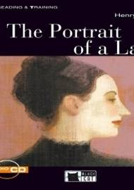 ebook The Portrait of a Lady - audiobook