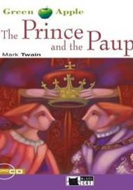 ebook The Prince and the Pauper - audiobook
