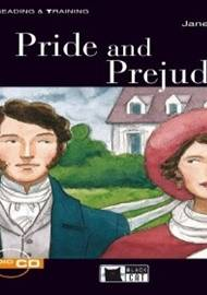 ebook Pride and Prejudice - audiobook